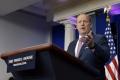 Odchádzajúci hovorca Spicer: Robiť pre Trumpa bola česť a privilégium