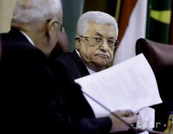 Prezident Abbás vyzýva svet na ochranu palestínskeho ľudu