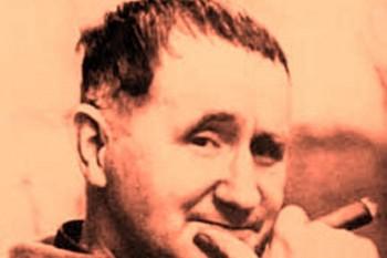 Hry Bertolda Brechta sa uvádzajú v divadlách aj dnes