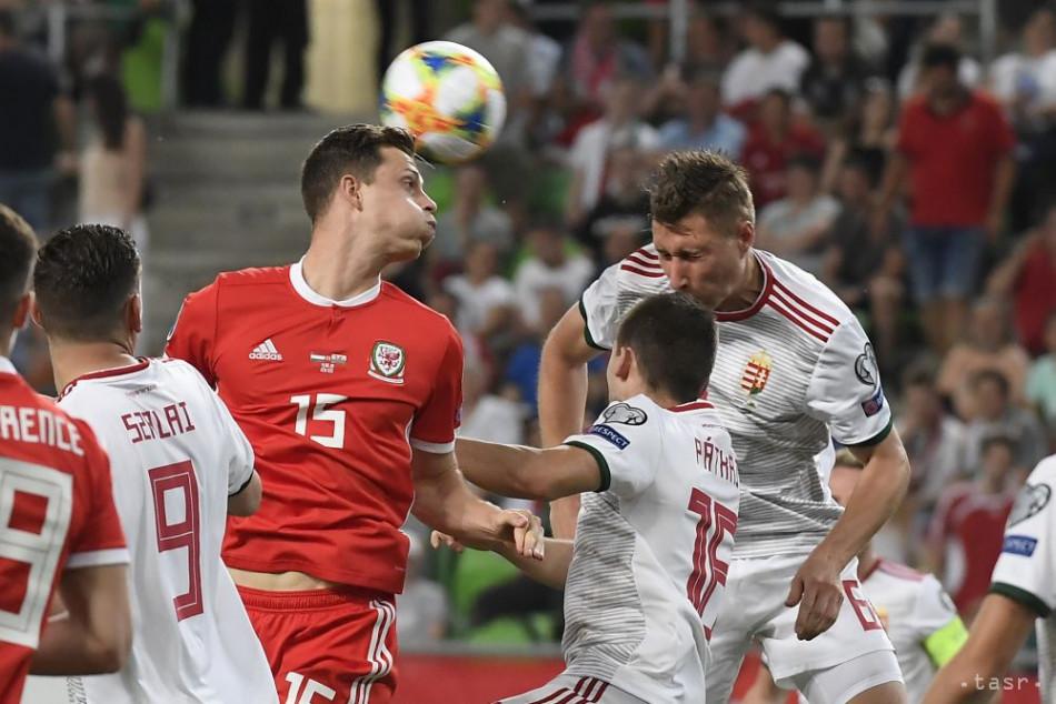 926017a3107a0 EURO 2020: Maďari skolili Wales gólom Pátkaia: Triumf srdca