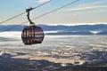 Kabínkové lanovky vo Vysokých Tatrách čakajú na prvých návštevníkov