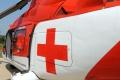 Vrtuľník vo Vysokých Tatrách pomáhal dôchodcovi