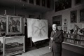 Pred 130 rokmi sa narodil maliar Martin Benka