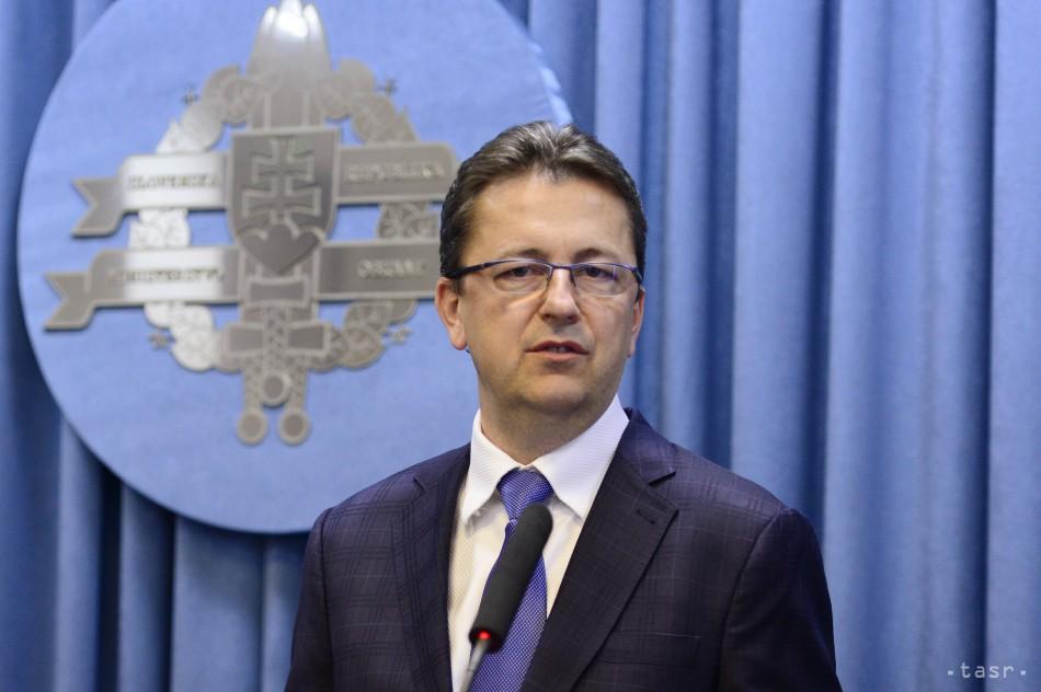 Minister obrany M. Glváč k nákupu pušiek: Matovič je úplne mimo