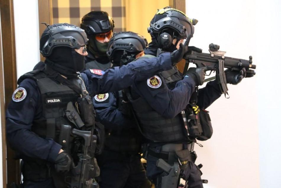 Polícia zadržala Ľubomíra K., považovaného za bosa takáčovcov