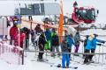 Snehové správy: V týchto lyžiarskych strediskách sú dobré podmienky