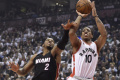 NBA: Miami zvíťazilo nad Sacramentom po predĺžení