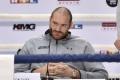 Vyšetrovanie Furyho dopingu prerušili, chýba viac dôkazov