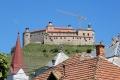 Na hrade Krásna Hôrka pochovajú pozostatky grófky Andrássyovej