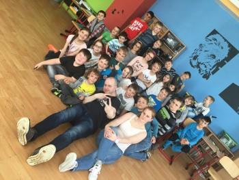 V Klube nadaných detí Prešov rozvíjali emocionálnu inteligenciu