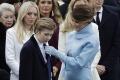 Dámy sa na inaugurácii prezidenta USA predviedli v štýlových modeloch