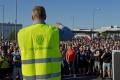 Štrajk bol podľa vedenia Volkswagenu zbytočný, odborári sú spokojní