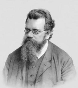 Pred 175 rokmi sa narodil rakúsky fyzik Ludwig Boltzmann