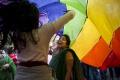 Belgicko-holandský lesbický pár sa rozhodol pre sobáše v 22 krajinách