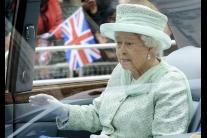 Oslavy panovníckeho jubilea Alžbety II.