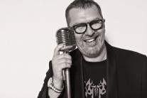 Oceňovaný spevák, textár a skladateľ Richard Müller oslávil 60 rokov