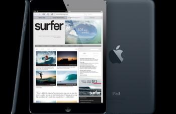 Aký význam má nový iPad Mini?