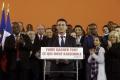 Francúzsky premiér Valls oznámil kandidatúru na prezidenta
