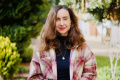 Spisovateľka Diana Mašlejová napísala audioknihu Ako sa máš, Izabela?