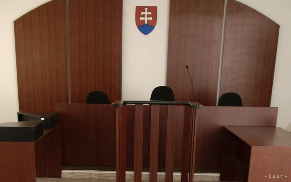 Pojednávanie s údajným členom bankomatovej mafie Petrom T. odročili