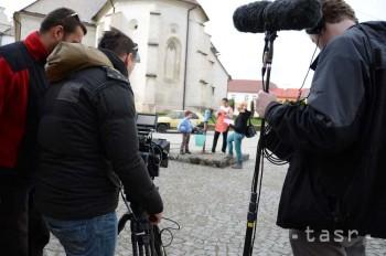 V Podolínci a Lomničke natáčali dokument
