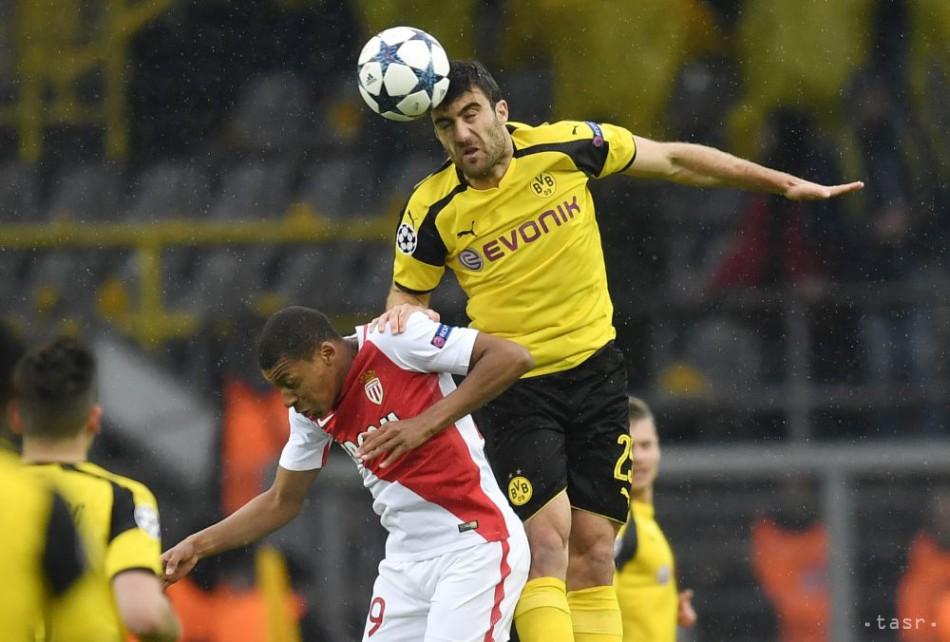 2863e1321b3eb Arsenal prišiel do konca februára o obrancu Papastathopoulosa