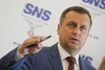 PRIESKUM: Najvyšší potenciál získať voličov druhých strán má SNS