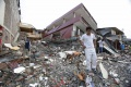 Mjanmarsko zasiahlo silné zemetrasenie s magnitúdou 6,8