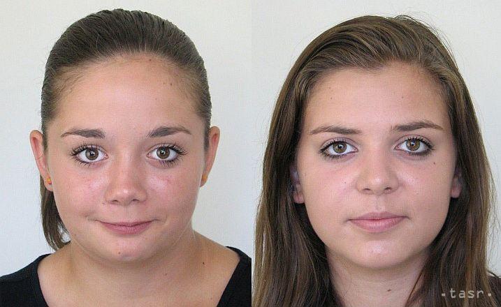 Pomôžte nájsť: Sestry Lucia a Nikoleta Hermanové ušli z domu