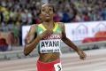 Ocenenie Atlét roka 2016 podľa IAAF pre Ayanovú a Bolta
