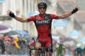 Belgičan Gilbert sa stal celkovým víťazom Tri dni De Panne