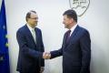 Slovensko má nového brazílskeho veľvyslanca, je ním L. Carneiro