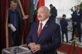 Bieloruský prezident Lukašenko odvolal vládu