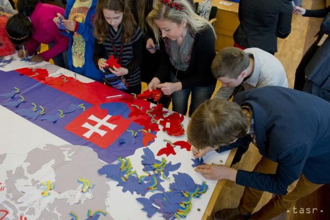 Deti z Ukrajiny na Slovensku