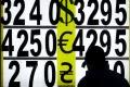 Nebezpečenstvo, že voľby vyhrá Le Penová, znižuje kurz eura