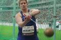 Poľka Wlodarczyková hodila kladivom svetový rekord