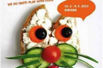 Na výstave o jedle možno hrať aj hudbu na kuchynských nástrojoch