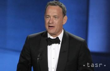 Tom Hanks sa vráti do kín ako Robert Langdon
