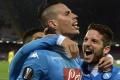 VIDEO: Pozrite sa, ako Hamšík strelil svoj jubilejný stý gól za Neapol