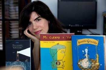 Pamätná cena Astrid Lindgrenovej 2013 poputuje vďaka Isol do Argentíny