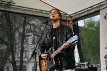 Koncert vďaky podporí Robo Grigorov, v premiére aj Peter Bič Project