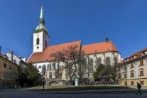 temakostoly17 kultúra architektúra Dóm sv. Martina