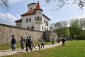 Budatínsky hrad otvoria po rekonštrukcii v poslednú júlovú nedeľu