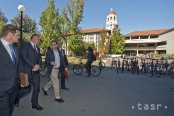 Veľvyslanec Kmec: Spolupráca medzi univerzitami v SR a USA je úspešná