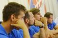 Slovenský dvojkajak získal senzačne zlato na 500 m