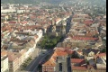 Komenského ulica v Košiciach je pre bežcov maratónu pripravená
