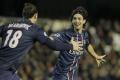 Návrat Pastoreho sa blíži, Argentínčan už trénuje s PSG