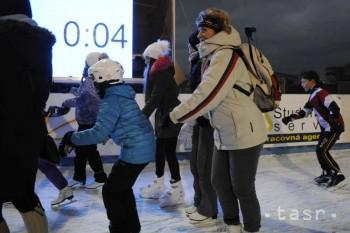Banskobystričania môžu využiť prázdniny na korčuľovanie