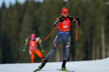 Biatlon: Chorá Kuzminová sa nezúčastní na podujatí Svetového pohára