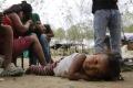 Human Rights Watch obviňuje Grécko z násilného vyháňania migrantov